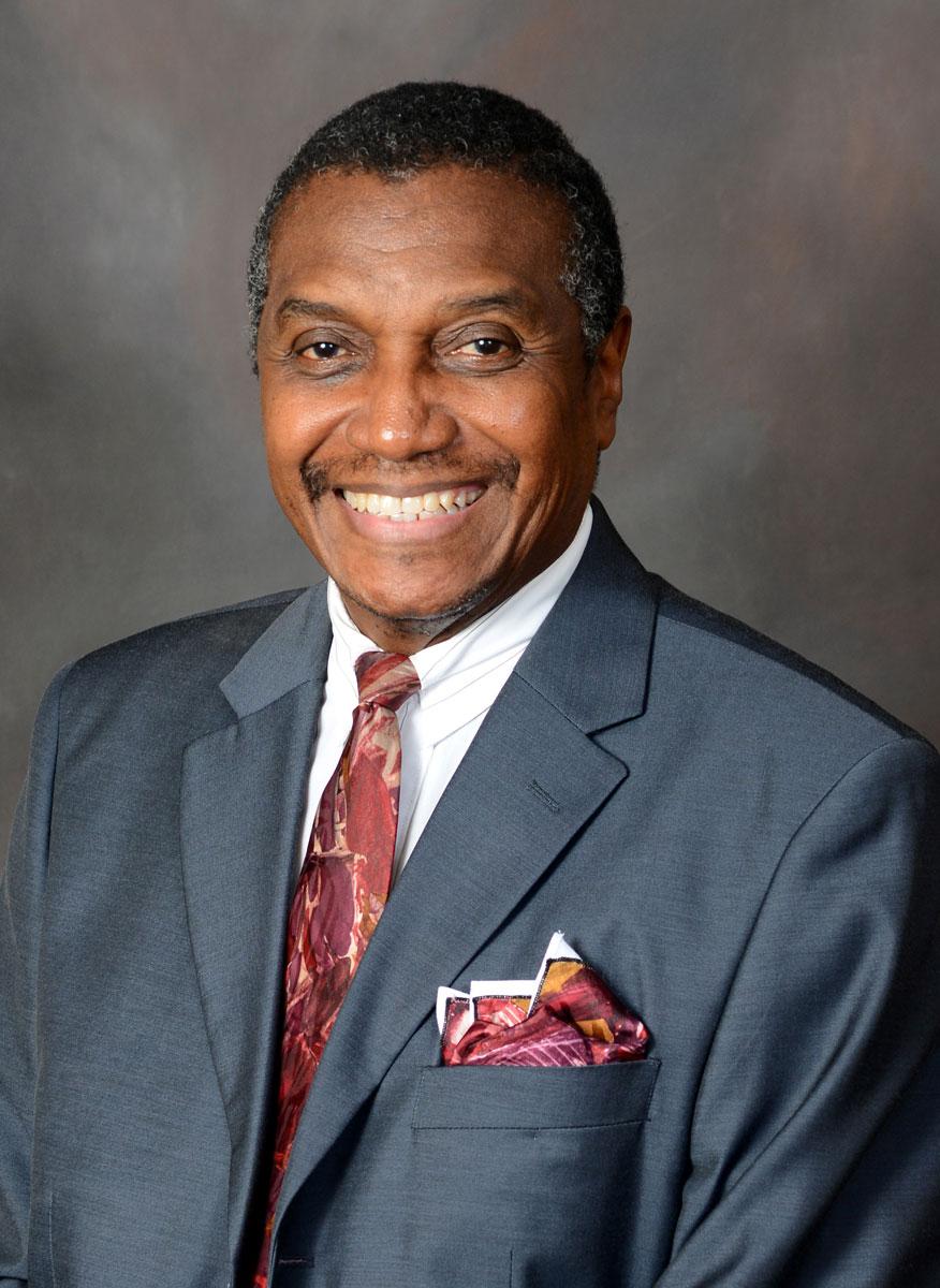 Roger L. Mike Sr.